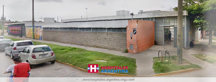 Centro de Salud Luchemos por la vida Rosario Santa Fe