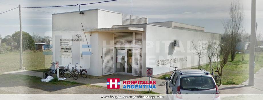 Centro de Salud CAPS Ataliva Santa Fe