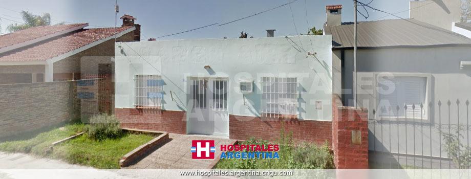 Centro de Salud Arroyo Aguiar Santa Fe