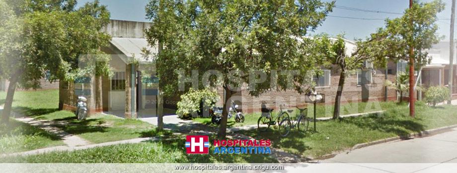 Centro de Salud Barrio 24 de Septiembre San Justo Santa Fe