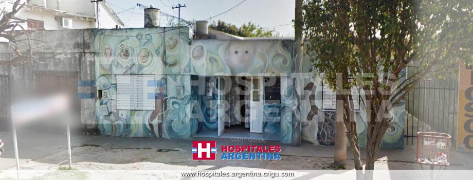 Centro de Salud Barrio Chapero Reconquista Santa Fe