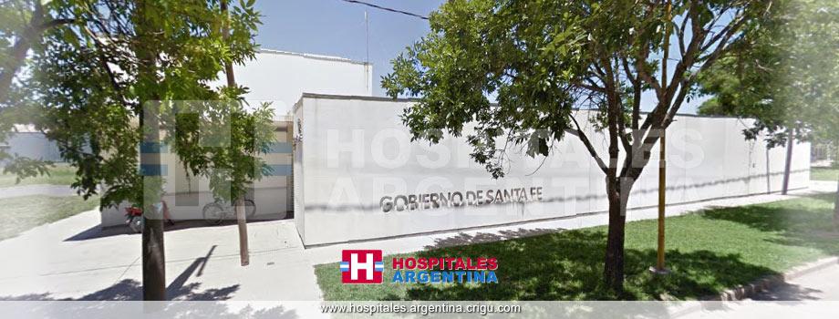 Centro de Salud Nueva Roma 2 Casilda Santa Fe