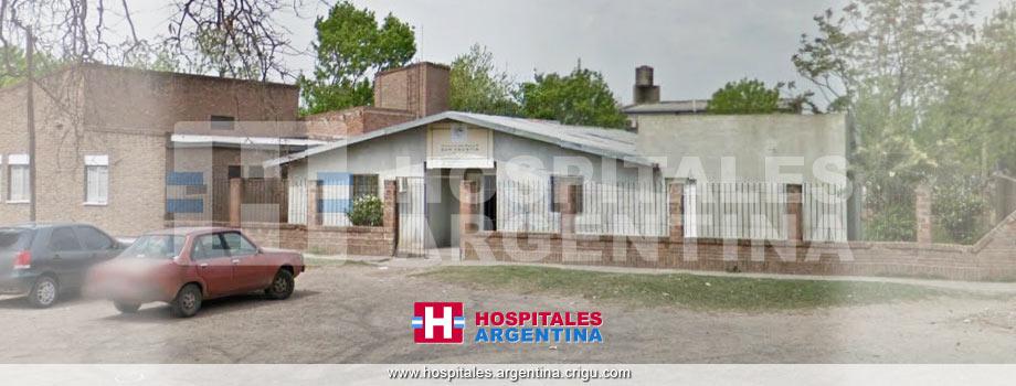 Centro de Salud San Agustín Santa Fe