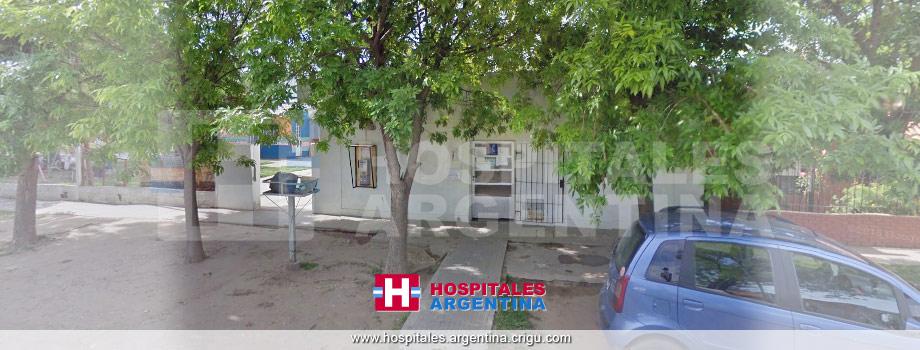 Centro de Salud Barrio La Posta Capitán Bermúdez Santa Fe