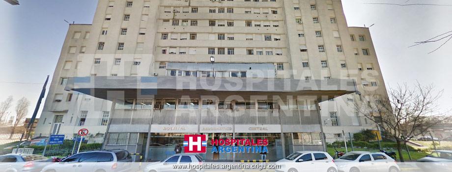 Hospital Aeronáutico Central Ciudad de Buenos Aires