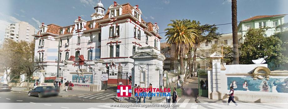 Hospital General de Agudos P. Piñero Ciudad Autónoma de Buenos Aires