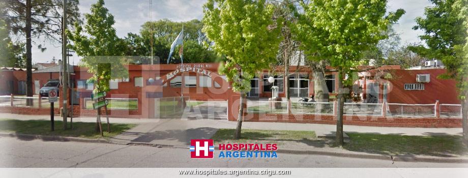 Hospital Rural Nº 61 Roldán Santa Fe