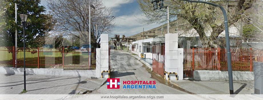 Servicio de Traslados Sanitarios Ciudad Autónoma de Buenos Aires