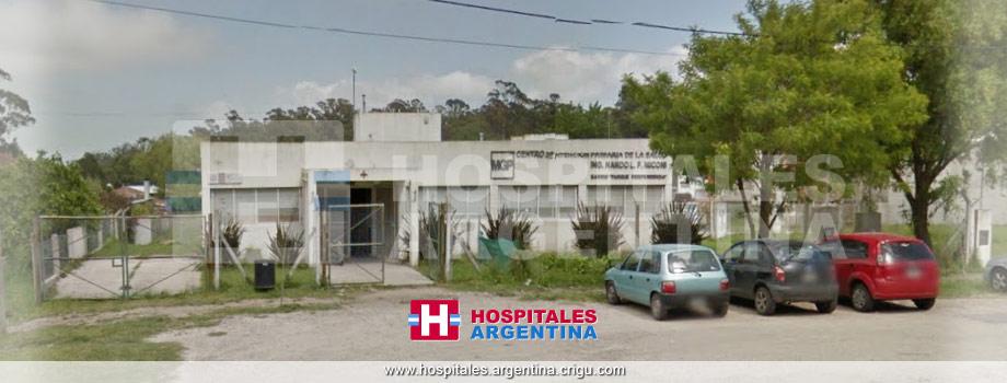 CAPS Parque independencia Mar del Plata