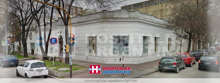 Centro de Salud Nº1 Mar del Plata
