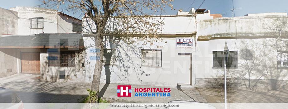 CMB Nº 1 Buenos Aires.