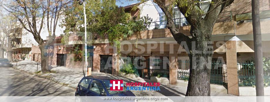 Centro Médico Barrial CMB Nº17 Buenos Aires