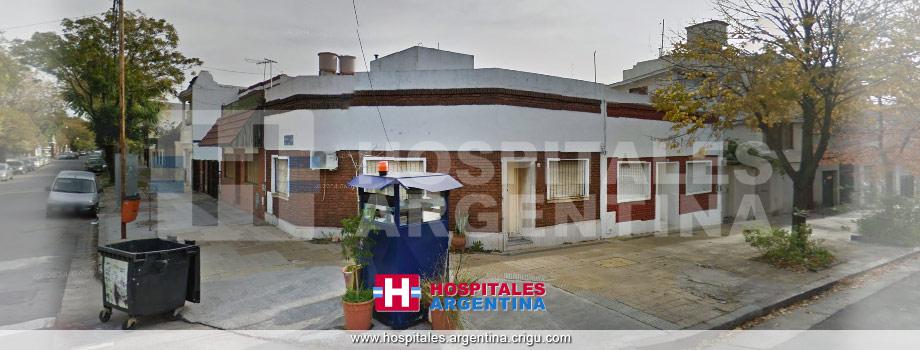 CMB Nº36 Buenos Aires