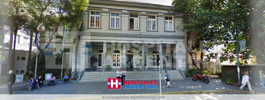Hospital Bernardo Houssay Florida Vicente López