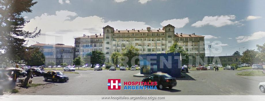 Hospital O. Allende Mar del Plata Buenos Aires