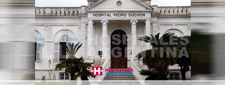 Hospital San Carlos Centro Santa Fe