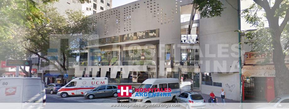 Instituto de Rehabilitación Anselmo Marini Olivos