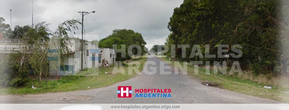 Unidad Sanitaria Antártida Argentina Mar del Plata