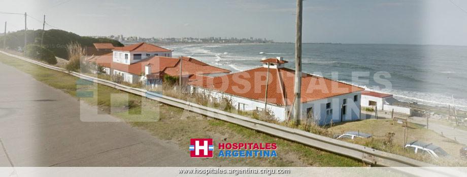 Hospital Local Casa del Niño Mar del Plata