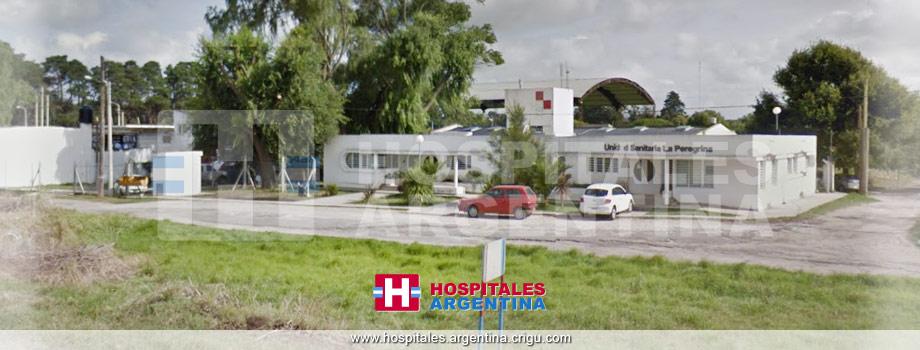 Unidad Sanitaria La Peregrina Mar del Plata
