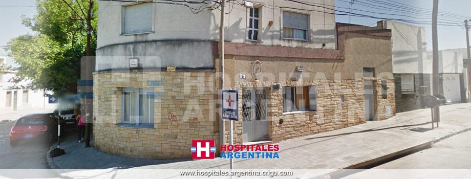 Sala Médica Bella Vista Bahía Blanca