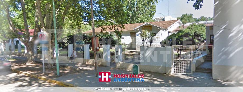 Dirección de Medicina Preventiva Merlo Buenos Aires