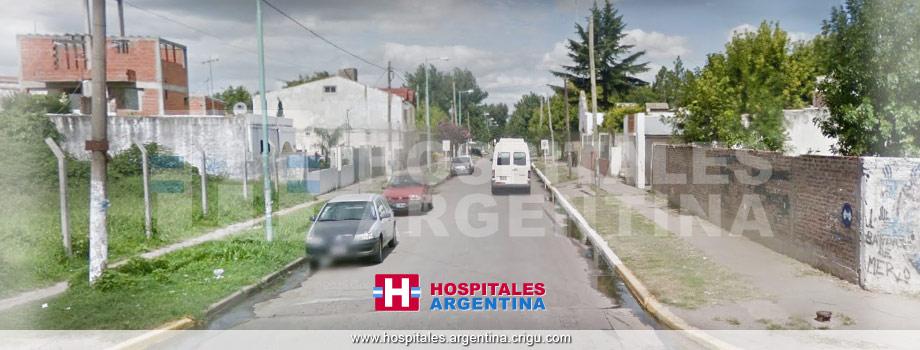 Unidad Sanitaria 3 Merlo Buenos Aires