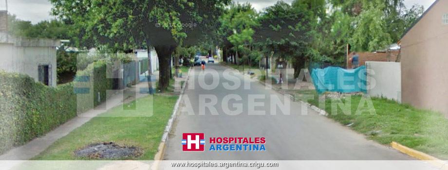 Unidad Sanitaria 4 Merlo Buenos Aires