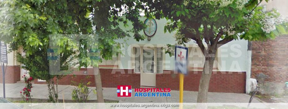 Unidad Sanitaria La Falda Bahía Blanca