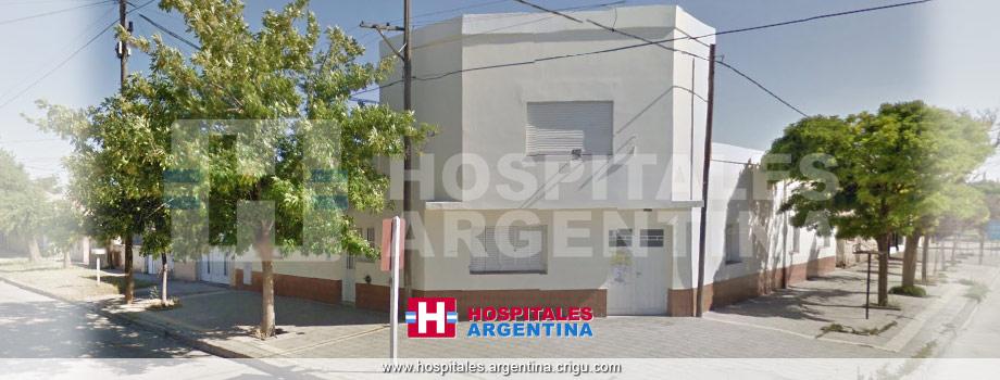 Unidad Sanitaria Pampa Central Bahía Blanca