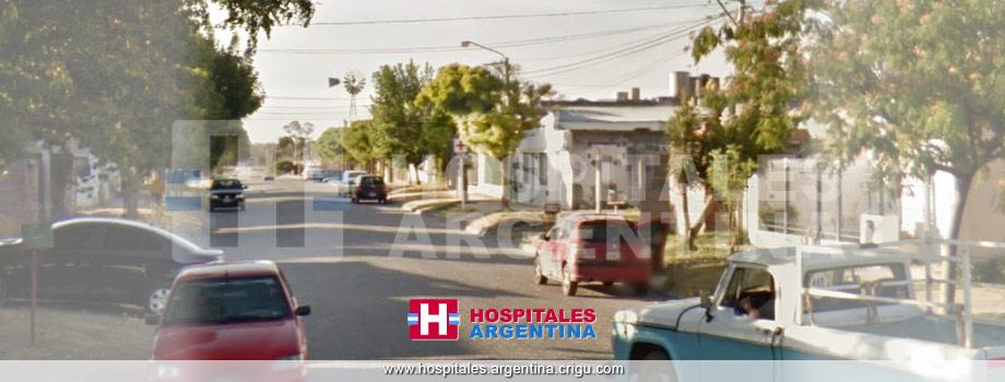 Unidad Sanitaria Villa Floresta Bahía Blanca