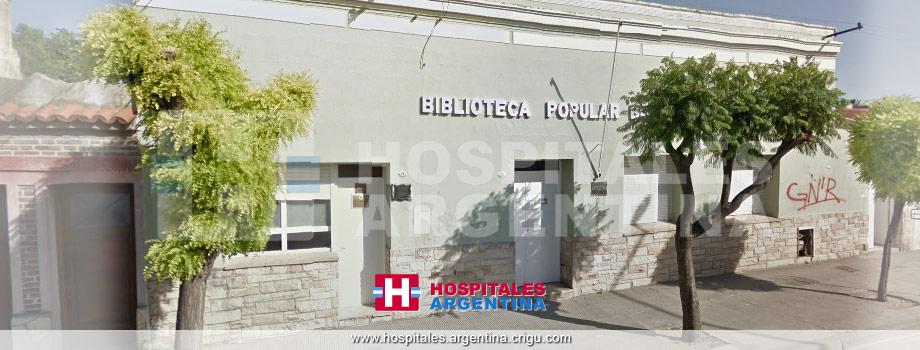 Unidad Sanitaria Villa Mitre Bahía Blanca