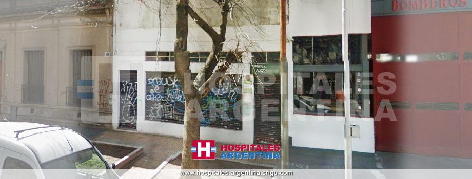 Centro Asistencial Nazaret Lomas de Zamora Buenos Aires