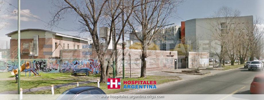Centro de Recepción Lomas de Zamora Buenos Aires