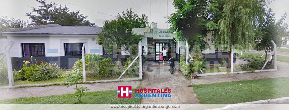 Unidad Sanitaria Barrio Urquiza José C. Paz Buenos Aires