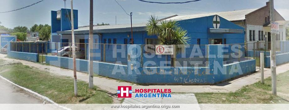 Unidad Sanitaria Las Acacias José C. Paz Buenos Aires