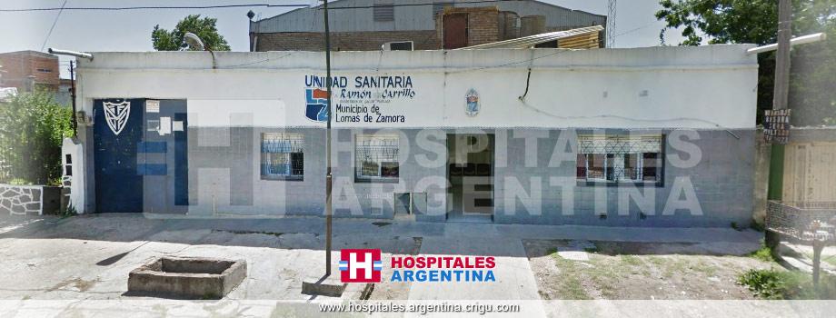 Unidad Sanitaria Dr. Ramón Carrillo Villa Fiorito Lomas de Zamora