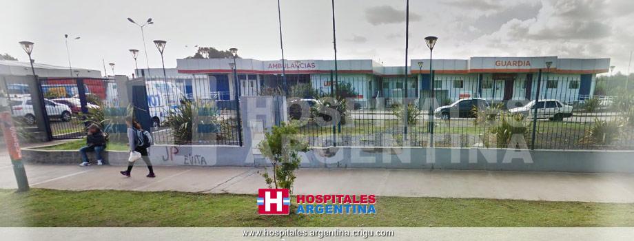 UPA 24hs Unidad de Pronta Atención Lomas de Zamora Buenos Aires