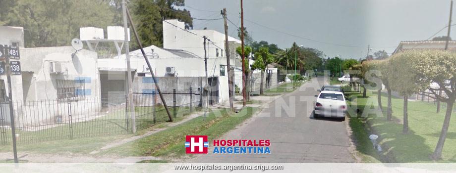 Centro de Salud 12 Gorina La Plata Buenos Aires