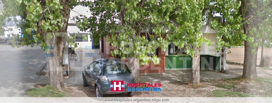 Centro de Salud 16 Los Hornos La Plata