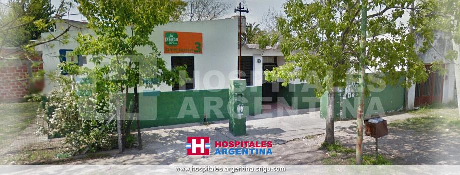Centro de Salud 3 La Plata Buenos Aires