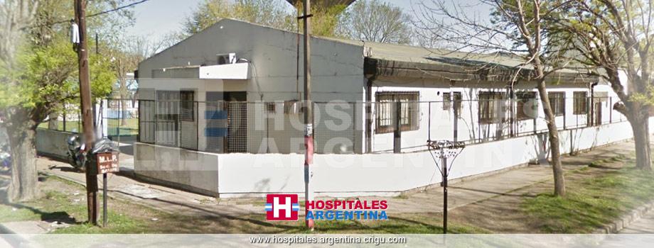 Centro de Salud 5 City Bell La Plata Buenos Aires