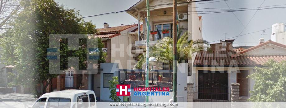 Colegio de Psicólogos Distrito XIII Lomas de Zamora Buenos Aires