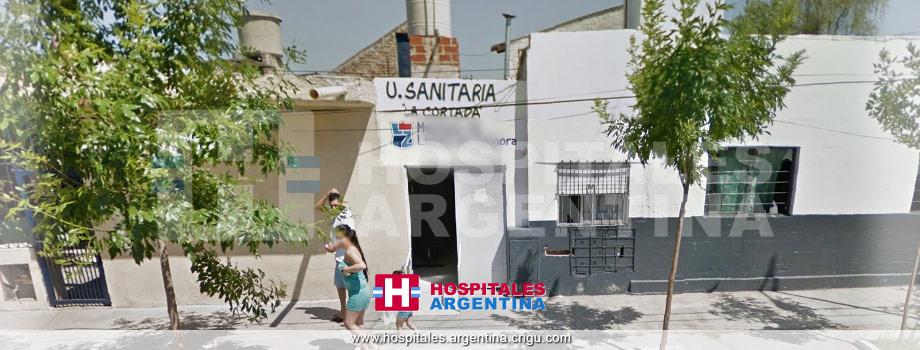 Unidad Sanitaria La Cortada Lomas de Zamora Buenos Aires