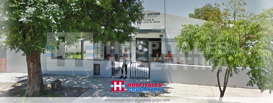 Unidad Sanitaria Villa Independencia Lomas de Zamora Buenos Aires