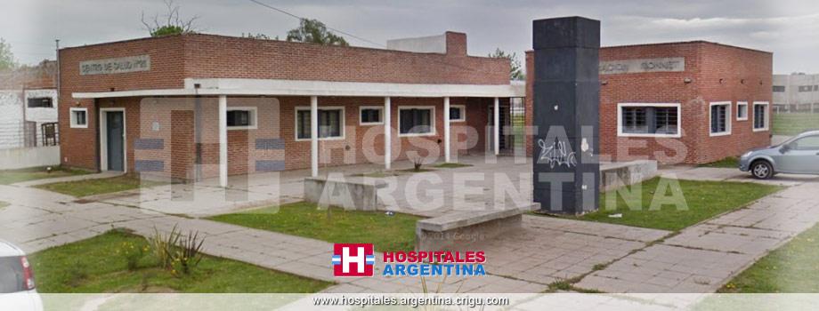 Centro de Salud 28 Gonnet La Plata Buenos Aires