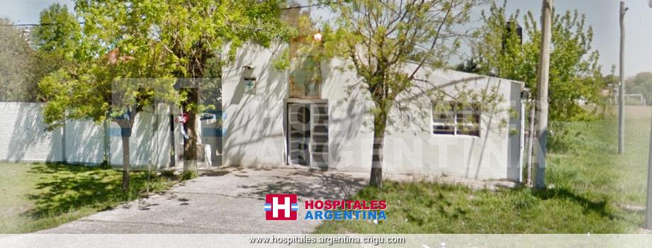 Centro de Salud 37 Los Hornos La Plata Buenos Aires