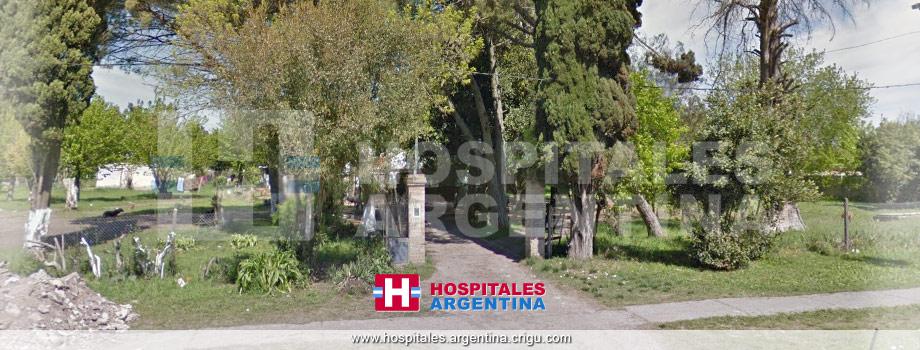 Centro de Salud 42 La Plata Buenos Aires