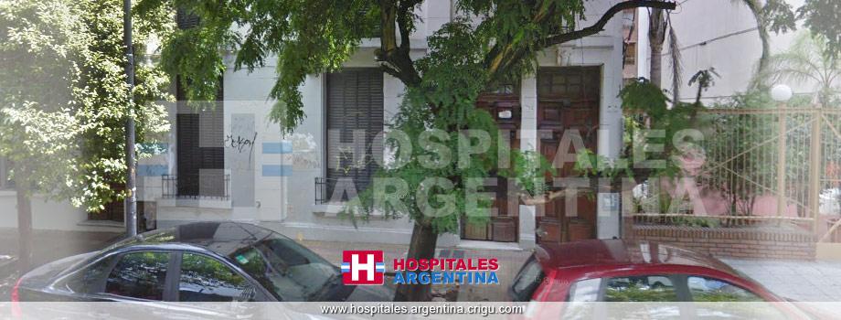 Colegio de Obstetricias La Plata Buenos Aires