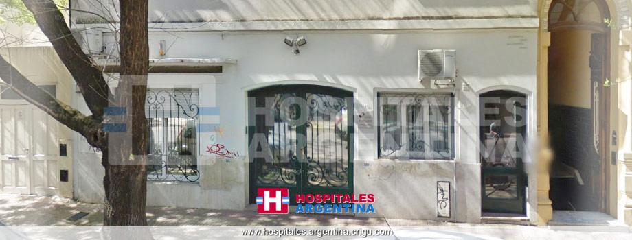 Colegio de Psicólogos La Plata Buenos Aires